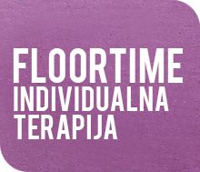 Floortime individualna terapija