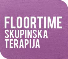 Floortime skupinska terapija